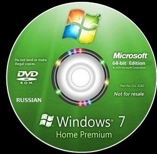 Win 7 Home Premium Product Key